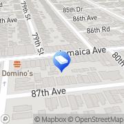 Map Hardware City Locksmith New York, United States