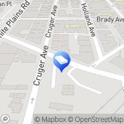 Map Elvin Pineda The Bronx, United States