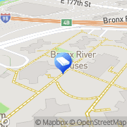 Map Support And Help 4U Bronx River Houses, United States