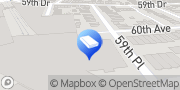 Map TriStar Offset Maspeth, United States