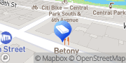 Map NY Motorcycle Accidents Firm New York, United States
