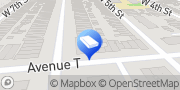 Map All Contractors New York Brooklyn, United States