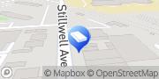 Map EURO Windows and Doors MFG Brooklyn, United States