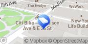 Map TikTokMoving New York, United States