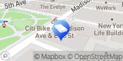 Map Tik Tok Moving & Storage New York, United States
