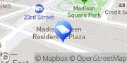 Map Corsica Technologies New York, United States