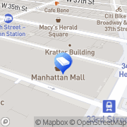Map Trenchless Technologies New York, United States