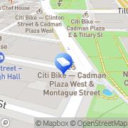 Map ITT Medical Billing Brooklyn, United States