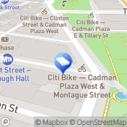 Map Hunt Personal Tax Services Brooklyn, United States