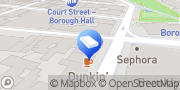 Map Mobile Health - Occupational Health & Drug Testing Brooklyn, United States