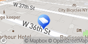 Map Law Offices of Marcus Yi New York, United States