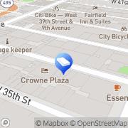 Map Netnix Retail Systems New York, United States