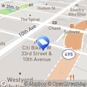 Map SEO COMPANY USA New York, United States