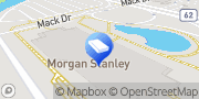 Map Gerald J O'Connell - Morgan Stanley Paramus, United States