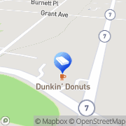 Map The Micklin Law Group Nutley, United States