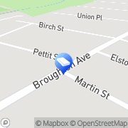 Map JL SECURITY, LLC Bloomfield, United States