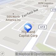 Map John R. Dusinberre, Esq., LLC Fairfield, United States