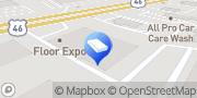 Map Floor Expo Inc Fairfield, United States