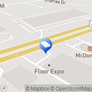 Map Floor Expo Fairfield, United States