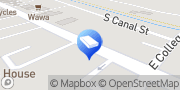Map Barbagallo & Associates Yardley, United States