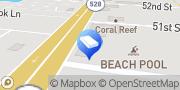 Map Mechelle Nichols Ocean City Luxury Real Estate Ocean City, United States