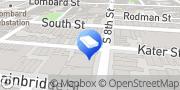 Map Superior Bed Bug & Pest Control Philadelphia, United States
