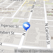 Map Phila-Locksmith Philadelphia, United States