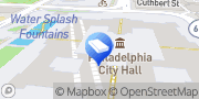 Map Key Me Locksmith Philadelphia, United States