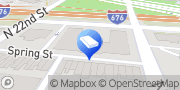 Map Philly Bookkeeping Solutions Philadelphia, United States
