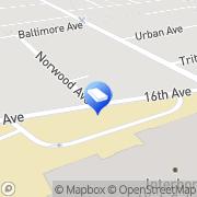 Map Housefitters, LLC Prospect Park, United States