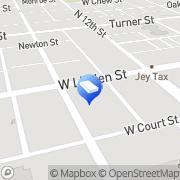 Map BusinessCreator, Inc. Allentown, United States