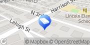 Map Hydro Scrub Macungie, United States