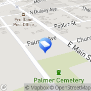 Map Mcintyre's Electrical Service Fruitland, United States