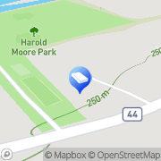 Map New Holland Binghamton Vestal, United States