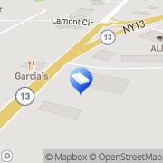 Map R Homer Carpet Cortland, United States