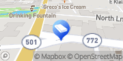 Map Creative Gazebos Lititz, United States