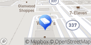 Map H&R Block Norfolk, United States