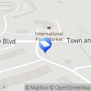 Map A C Locksmiths Ellicott City, United States