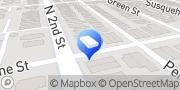 Map James P. Sheppard, Esq. Harrisburg, United States