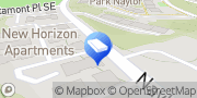 Map On The Go Pest Services in Washington Washington, United States
