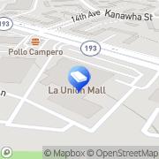 Map Frank Appliances Hyattsville, United States
