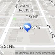 Map Handy Andy Lock & Key Washington, United States