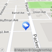 Map GT Cleaning Co. Williamsport, United States
