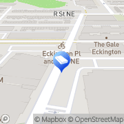 Map ANY TIME LOCKSMITH & LOCKS SERVICE Washington, United States