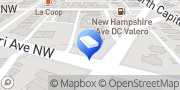Map Nest Pest Control Washington DC Washington, United States