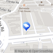 Map The Fields of Bethesda Chevy Chase, United States