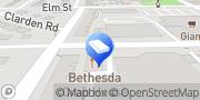 Map The Ferguson Group Bethesda, United States