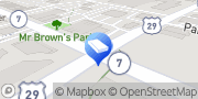 Map Morgan Lock Shop Falls Church, United States