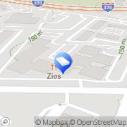 Map Audio Video Center, Inc. Gaithersburg, United States