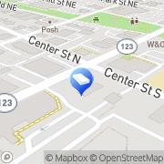 Map Lewis and Allen Locksmith Vienna VA Vienna, United States